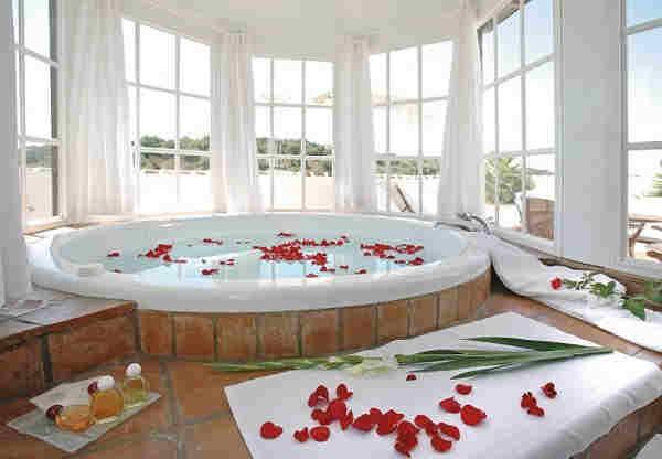 hoteles romnticos con jacuzzi privado hoteles con On hoteles romanticos en madrid con piscina o jacuzzi privado