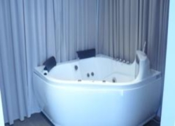 Apartosuites satellite by abalu hotels hoteles con jacuzzi en la habitacin en madrid - Hoteles con jacuzzi en la habitacion cerca de madrid ...