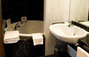 hotel ac albacete: