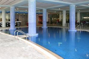 Hoteles con jacuzzi en la habitacion en castellon - Hoteles en castellon con piscina ...