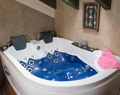 hotel romantico para San Valentin Luna del Valle Asturias