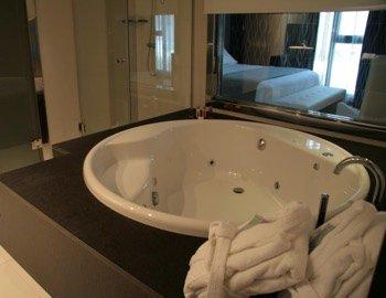 10 hoteles románticos para san valentin en madrid