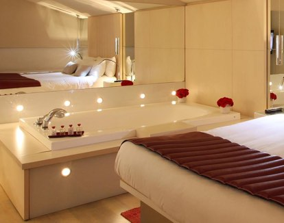 Hoteles Románticos En Barcelona Hoteles Para Parejas